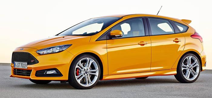 Yeni Focus ST, 50.200 eurodan başlayan fiyatlarla alıcılarını bekliyor.