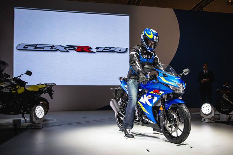 Giriş segmentinde Suzuki'nin yeni temsilcisi