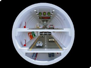 avrasya tunel_kesiti