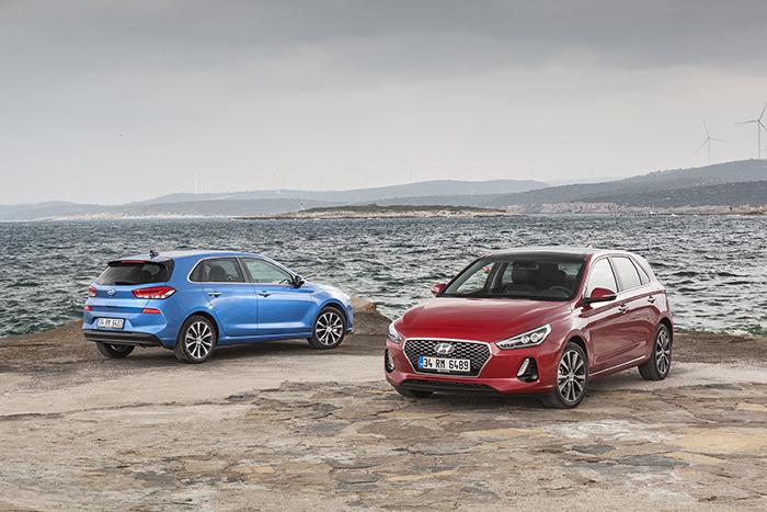 Yeni Hyundai I30 Ne Zaman Hangi Motorlarla Satışa çıkıyor