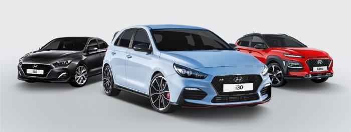 Hyundai I30 Artık Hızlı Ve öfkeli Sürpriz B Suv Kona