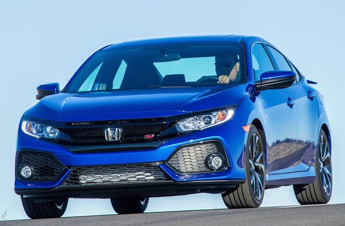 Hondadan şubat Ayına özel Sıfır Faizli Civic Fırsatı Otoajanda