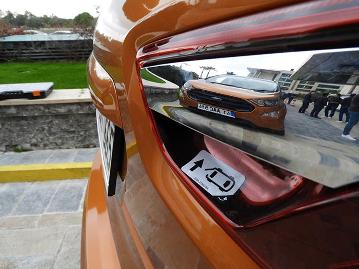 Ford-Hindistan-üretimi-Ecosport-vardı