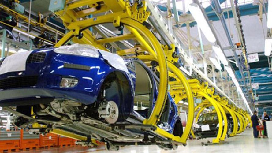 Otomobil üretimine yeni teşvik