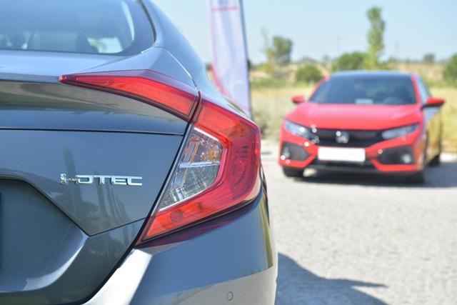 Otomobilde Mart Ayı Kampanyaları Hızlı Başladı Honda Civic Ve Cr V