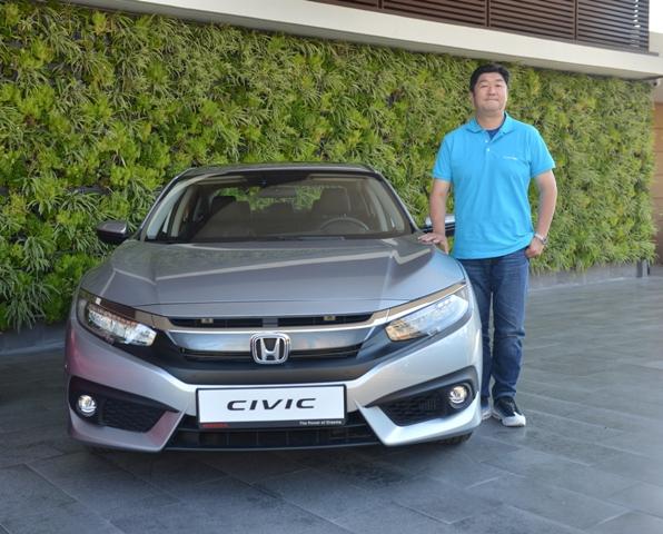 Civic Sedan Dizel Otomatik 157 Bin 600 Tlden Başlayan Fiyatlarla Satışa