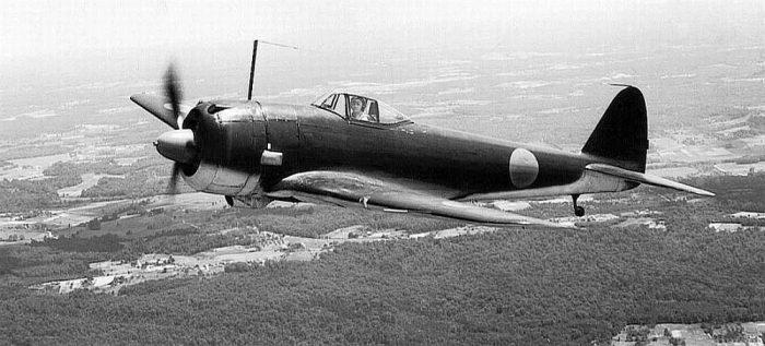 Nakajima Ki 43 Oscar wreck coron e1533189060578