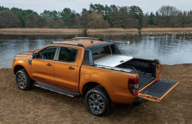 Yeni Ford Ranger Ve Raptor Fiyati Ve Donanim Ozellikleri