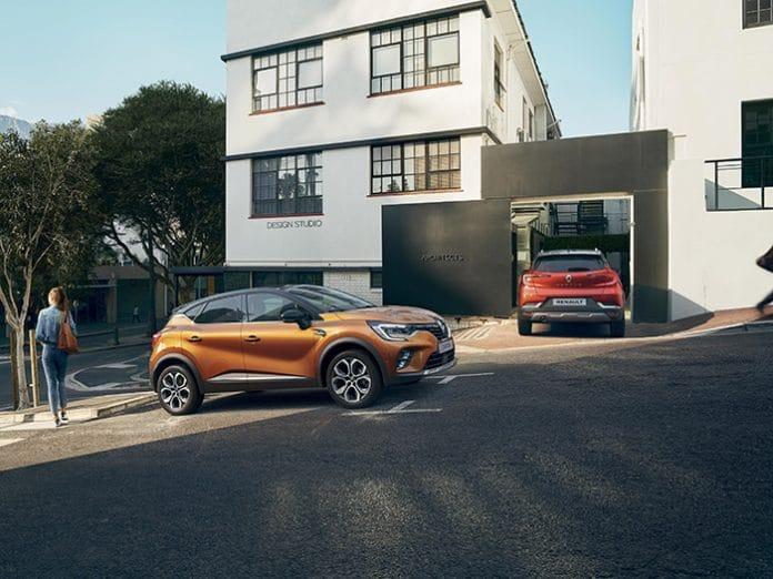 Yılın-otomobili-2021-Renault-Captur