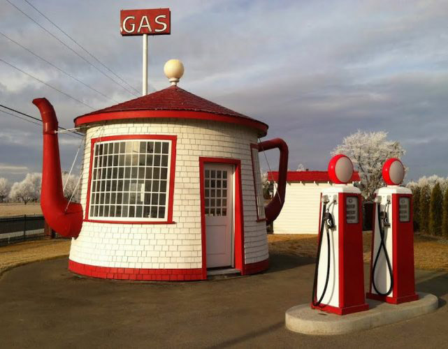 Benzin fiyatları düşüyor