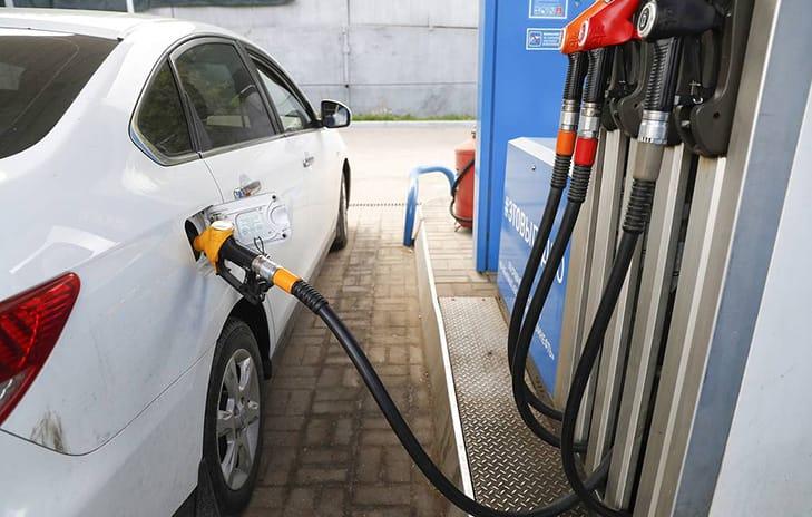 Benzin fiyatında indirim