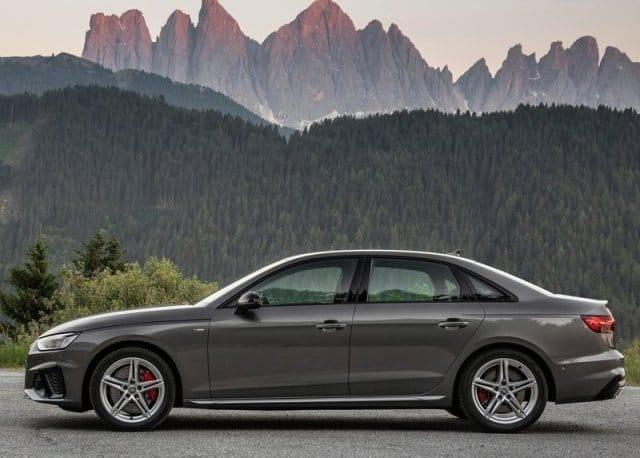 Audi Yeni A4 Pi Turkiye De Satisa Sunuldu Fiyat Listesi De Aciklandi