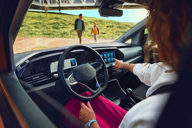 Yeni Volkswagen Caddy 2021 Türkiye'ye adım attı | Sayfa 5 ...