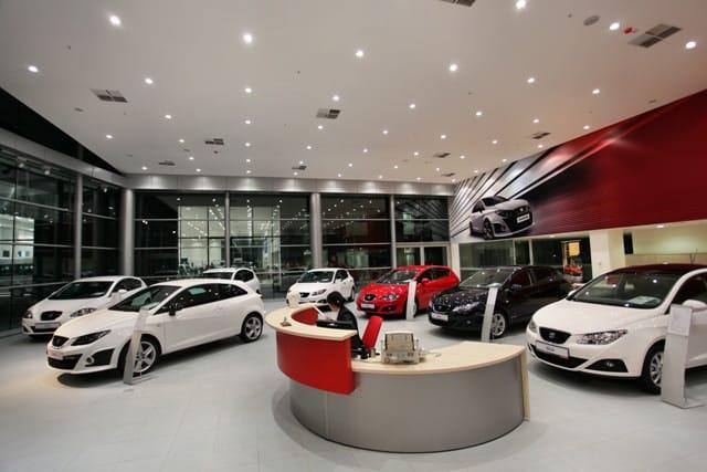 Otomobil satışları nisan 2021
