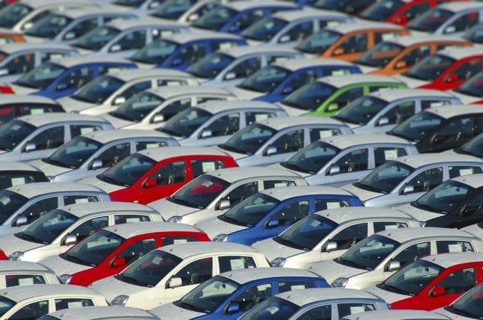Filo kiralama araç sayısı