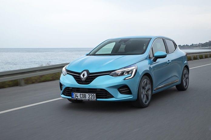 Renault Grubu 2020