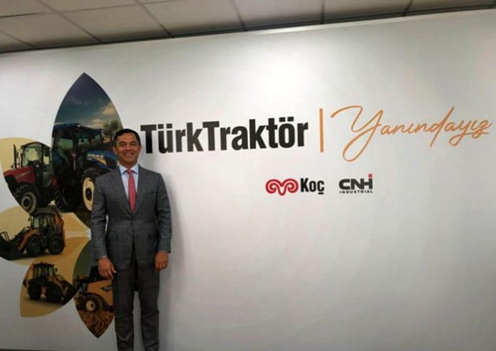 TürkTraktör bilanço-Aykut-Özüner