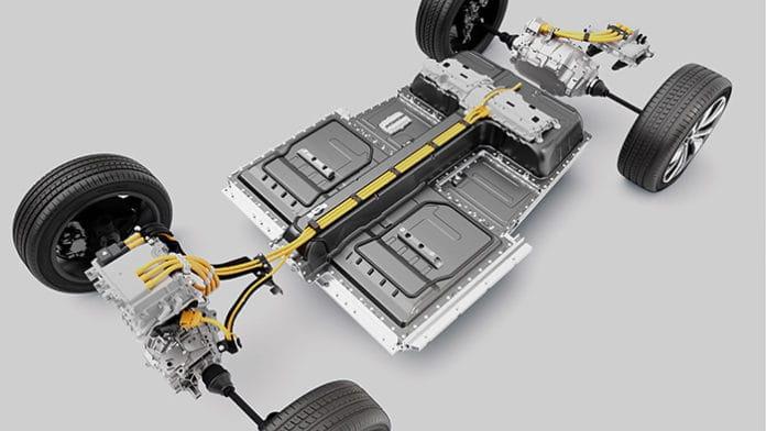 otomobil bataryası