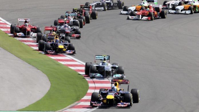 F1 Türkiye bilet fiyatları