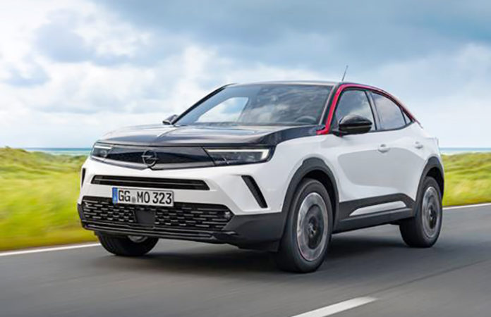 Yeni-Opel-Mokka-2021-Fiyat-listesi