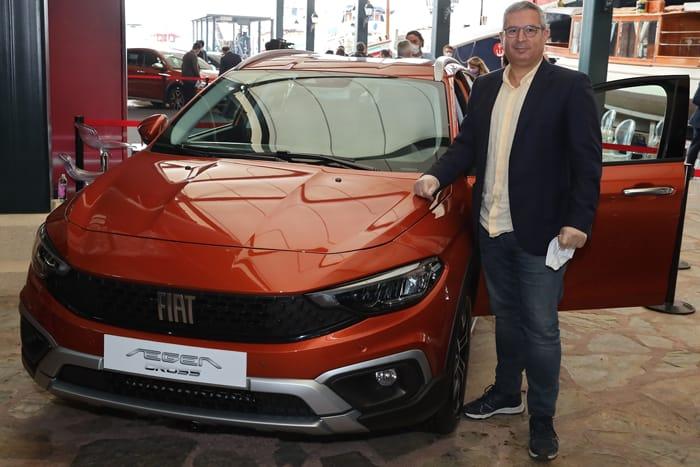Fiat Egea Cross 1.6 dizel sürüş izlenimi