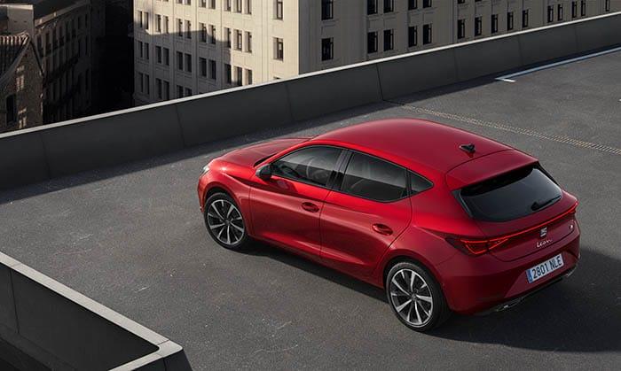 Yeni Seat Leon 2021 Türkiye'ye giriş yaptı; işte fiyatı ve ...