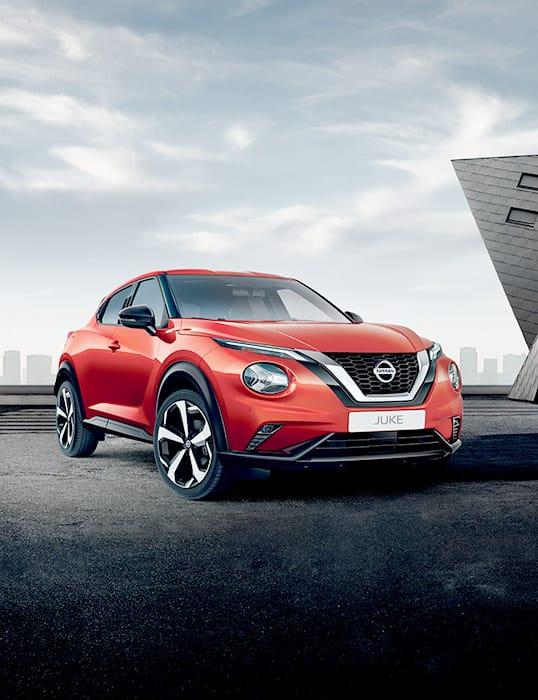 Yeni Nissan Juke 1.0 lt tek motorla Türkiye'ye geldi ...