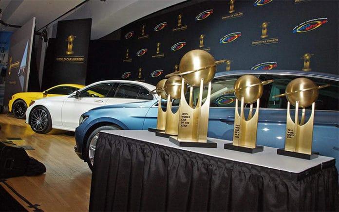 2021 yılın otomobili finalistleri