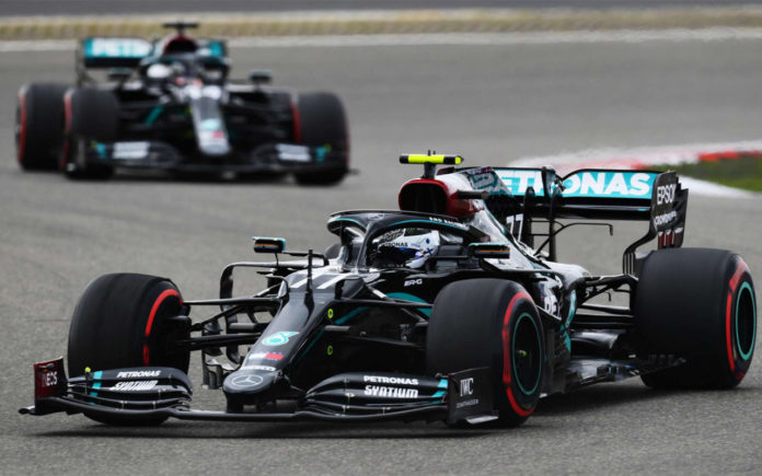 formula 1 2021 yarışı