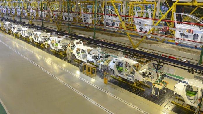 otomotiv üretimi ve ihracatı