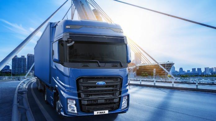 ford trucks 2021 fmax