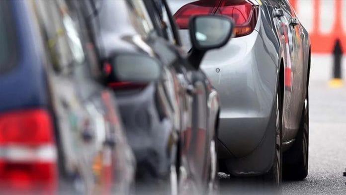 türkiye otomobil satışları mart 2021