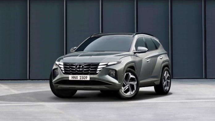 2021 Hyundai Tucson türkiye fiyatı