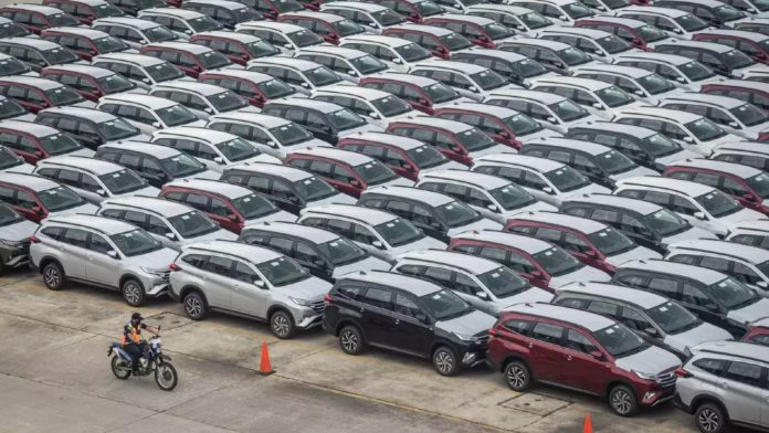 avrupa otomobil satışları nisan 2021