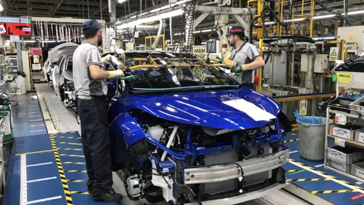KPMG-Otomotiv-Raporu-2021-yayınlandı