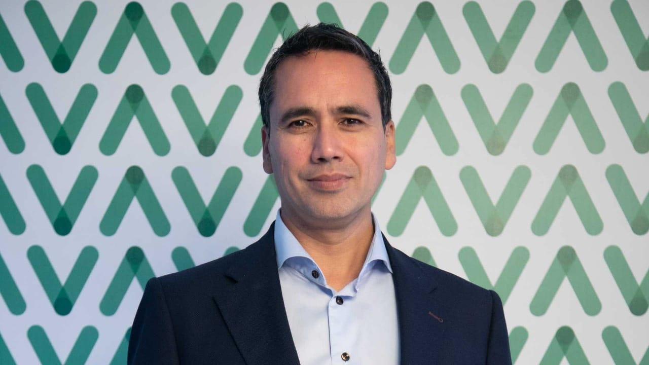 VavaCars Kurucu Ortağı ve CEO'su Lawrence Merritt