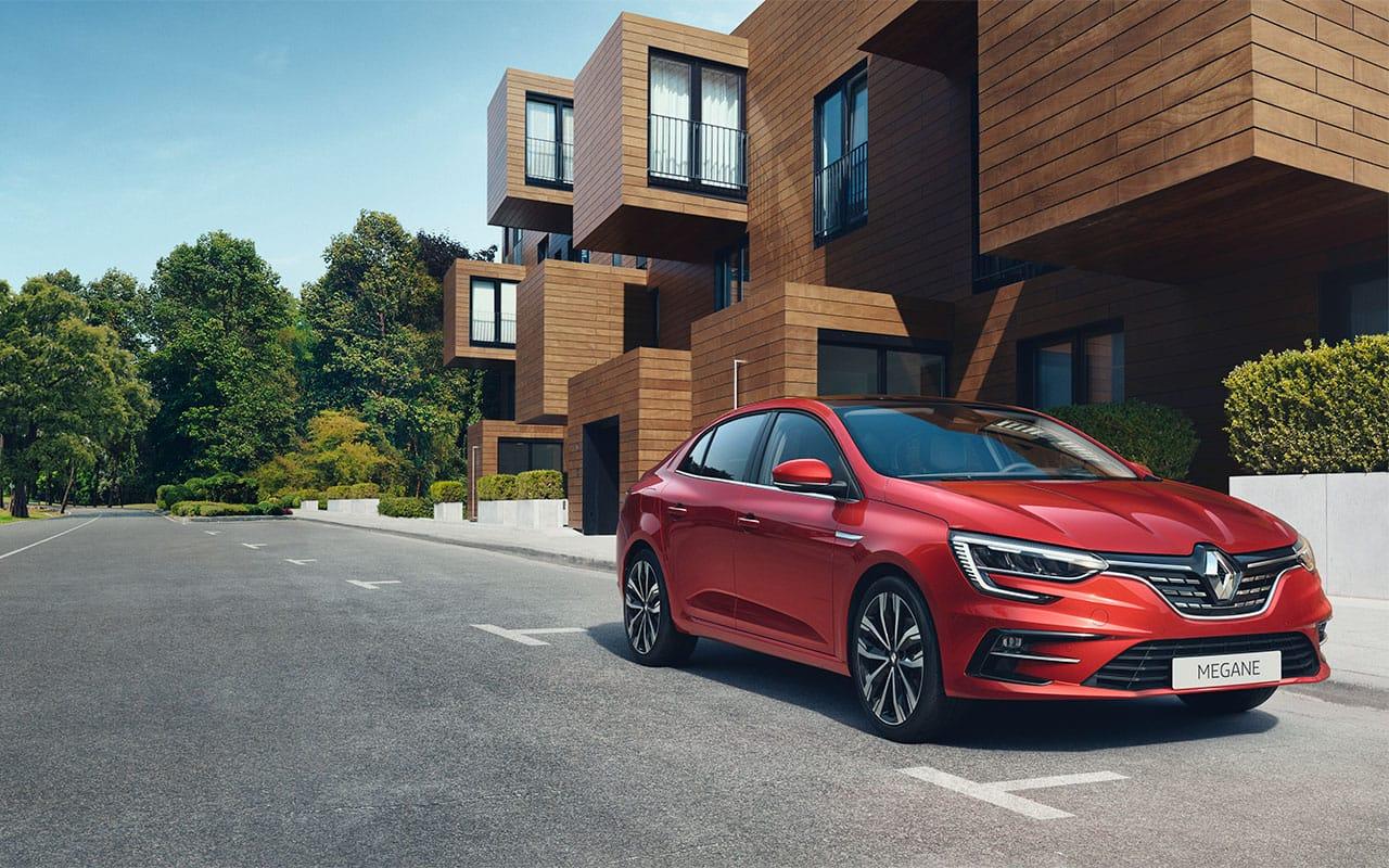 Karsan-Renault Megane Sedan-üretecek