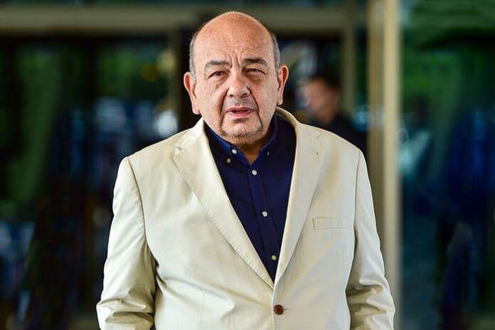 Yüce Auto Skoda Yönetim Kurulu Başkanı Ahmet Yüce