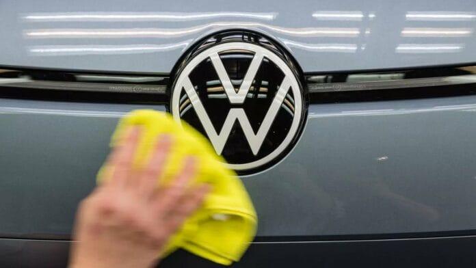 volkswagen içten yanmalı motorlu otomobil üretimi