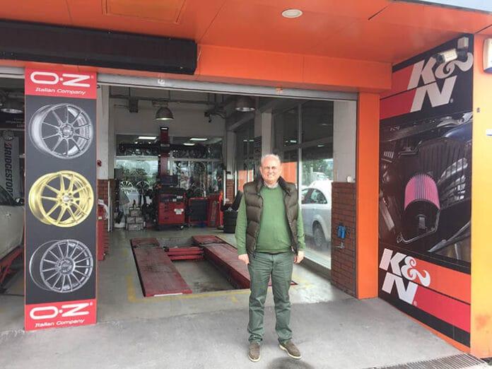yasco motorsports