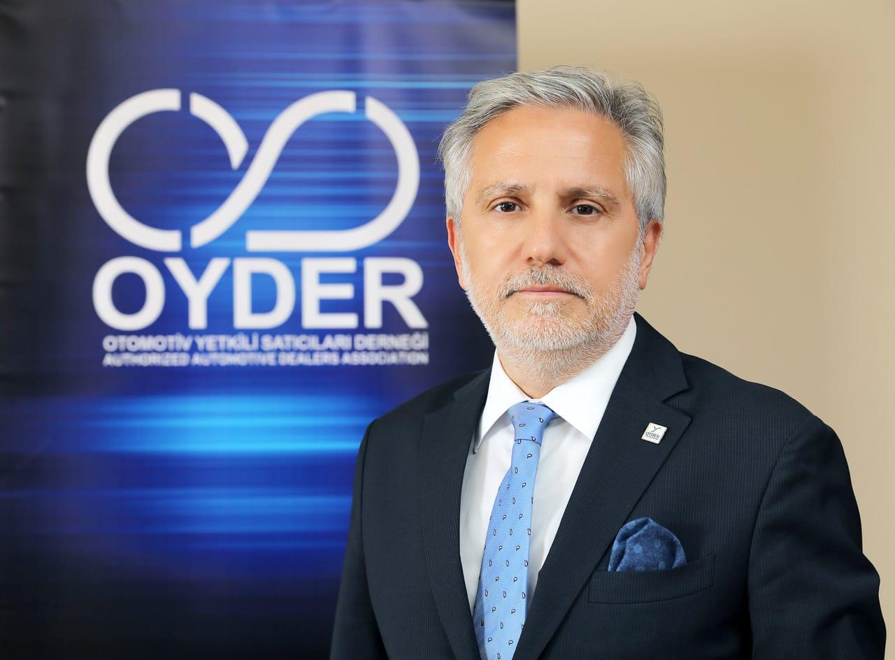 Otomobil-vergileri-OYDER-Başkanı-Turgay-Mersin