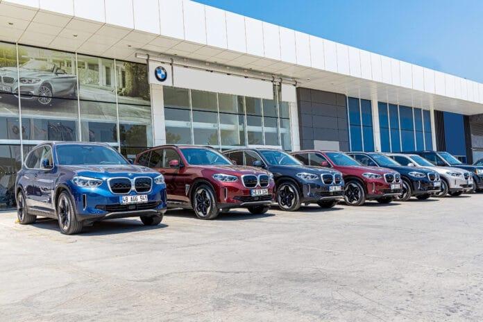 Otomobil-satışları-elektrikli-araçlar