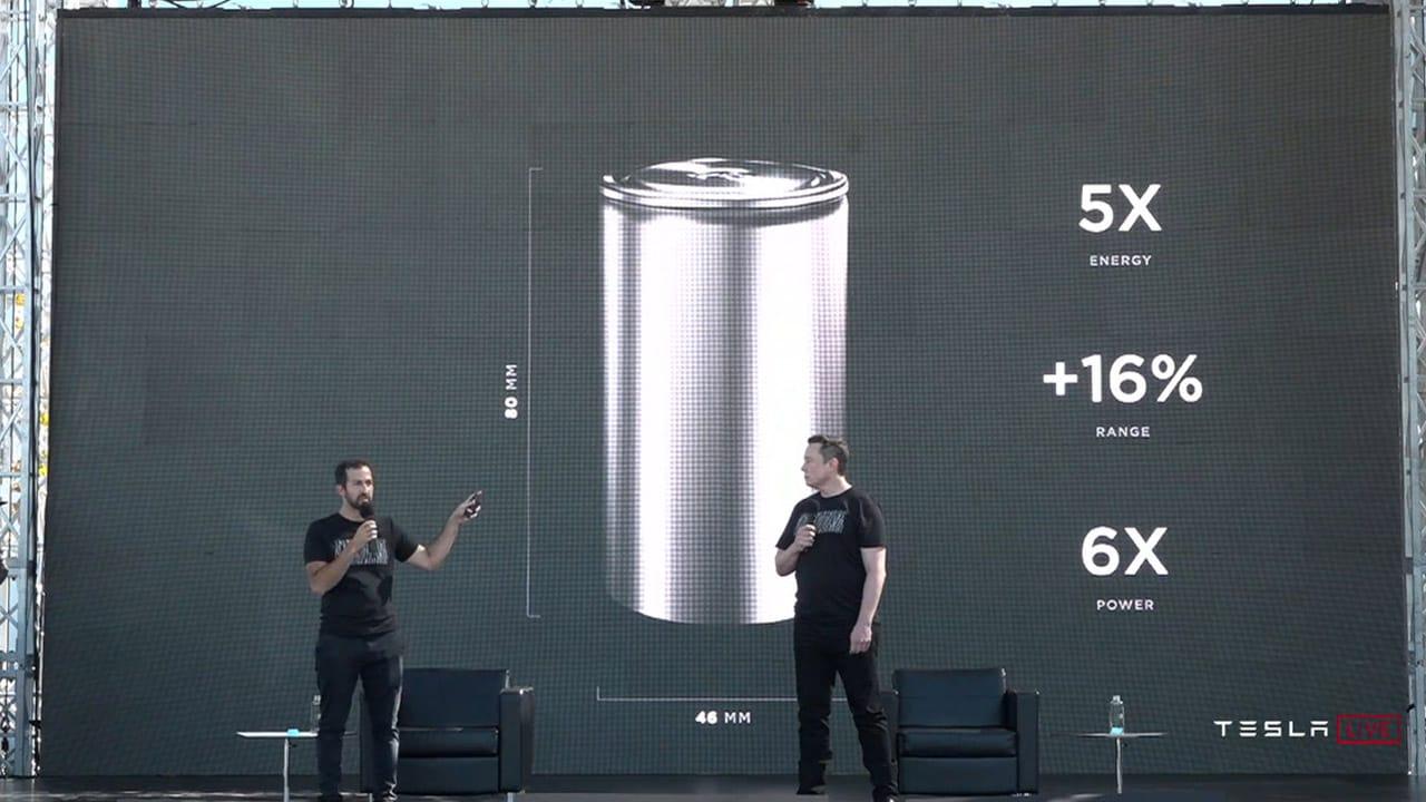Tesla Batarya Günü