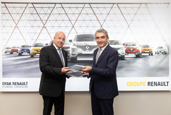 Karsan-Renault-Megane-Sedan-Üretecek