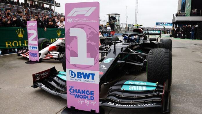 formula 1 türkiye gp 2021 kazananı
