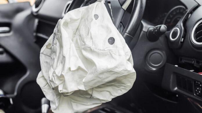 volvo s60 ve s80 airbag